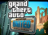 GTA United Beta 1