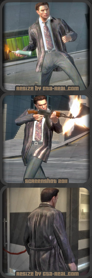 Max Payne [TBOGT]