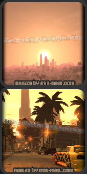 "GTA IV: San Andreas ""World Motion"""