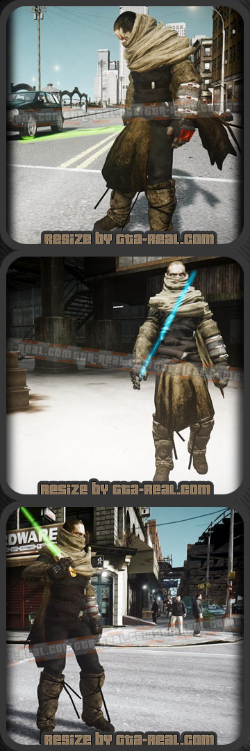 Старкиллер (Star Wars The Force Unleashed 2)