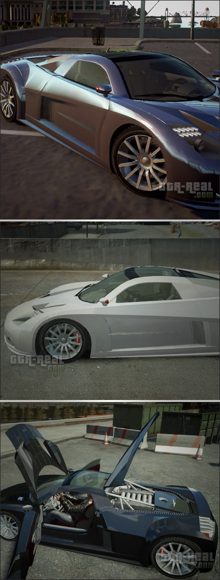 Chrysler ME Four-Twelve [EPM]