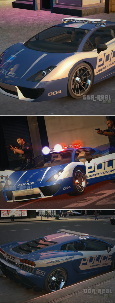 Vacca Police