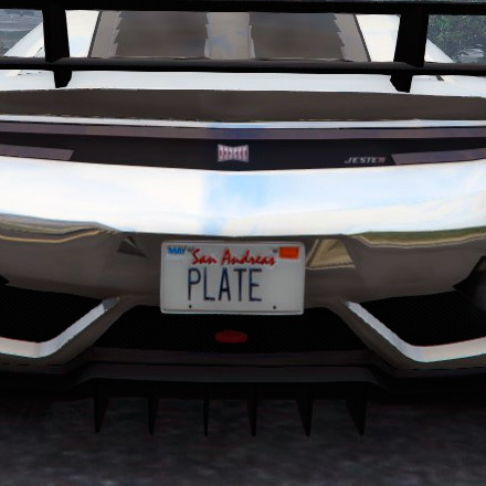 Customize Plate