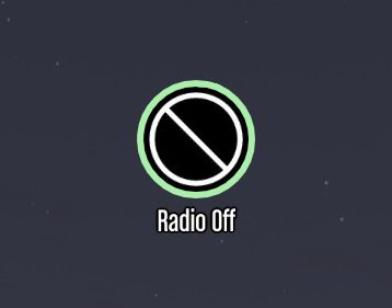 Radio Off/On