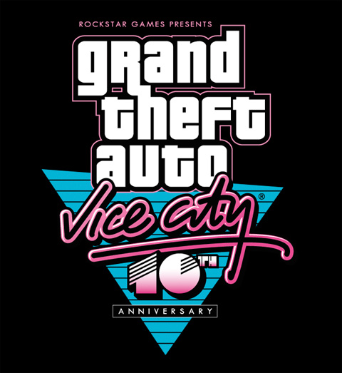 GTA Vice City на Android, iPad, iPhone
