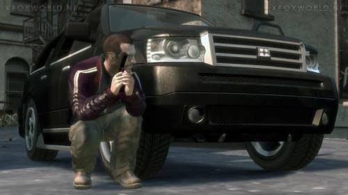 Multuplayer GTA 4 220