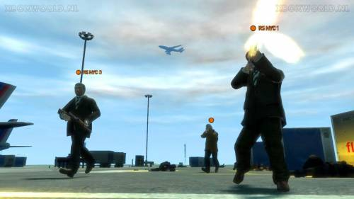 Multuplayer GTA 4 215