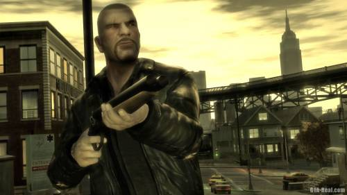 GTA IV The Lost and Damned