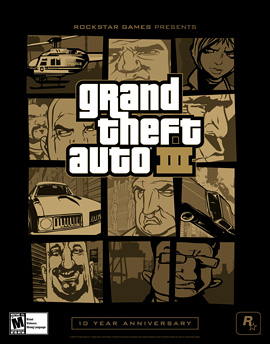 GTA 3 для iPad, iPhone, Android (мобильная версия)