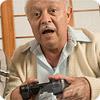 Старики-геймеры не очень любят GTA IV